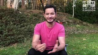 It Gets Better UK - Jake Graf's story