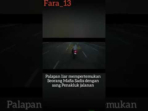 Penakluk Jalanan Vs Mafia Sadis (Trailer Wattpad) Kim Sohyun & Jeon Jungkook BTS