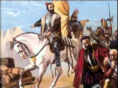The Conquerors - Cortez