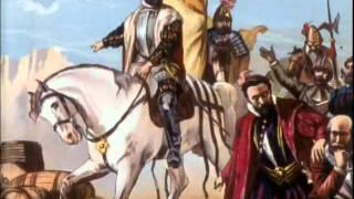 The Conquerors Cortez