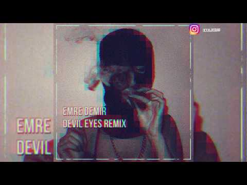 Hippie Sabotage - Devil Eyes (Emre Demir Remix)