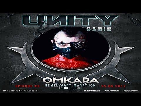 Dj OMKARA - live @ Unity Hardcore - State of Mind