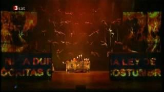 "Götterdämmerung (19/19) - Wagner, ""Ring"" Akt III - Finale Erlösungsmotiv - Valencia 2008"