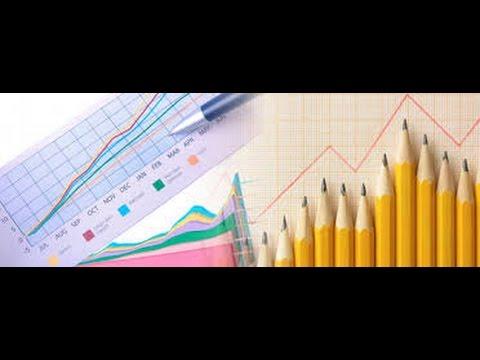 Финансовая отчетность: основные виды