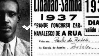 Chorou Madureira (Paulo da Portela) - Samba - 1949