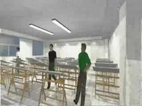 Proyecto Aulas Uanl Youtube