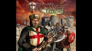 Stronghold Crusader Extreme HD  . Hack by cheat engine