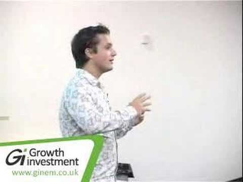 Ben Way - Types Of Investment