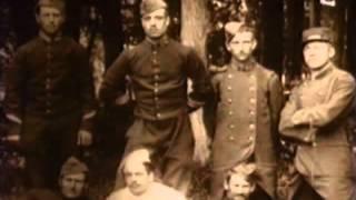 LA GRANDE GUERRE 1914-1918 - Fusillés pour l