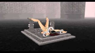 !DD! BDSM Bondage Trap
