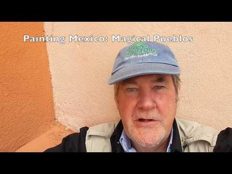 San Miguel de Allende: El Jardin Principal Narrated Tour