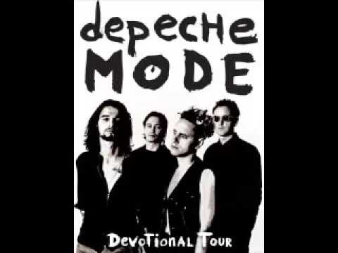Depeche Mode 1993-07-31 London (Radio Broadcast) (audio only)