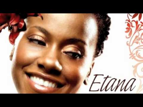 Etana - I am not afraid (acoustic version)