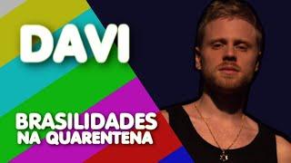 Brasilidades na 40ena | Breve História de DAVI SABBAG