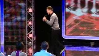 Olly Murs First Audition!