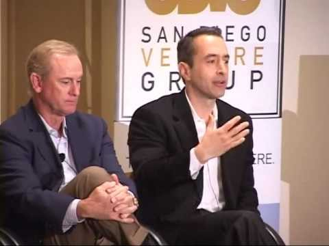 San Diego Venture Group Personalized Medicine.mov
