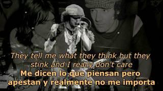 Shake A Leg (Español/Inglés) - AC/DC (Cover)