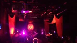 Angel Vivaldi live Acid Reign + An Erisian Autumn Metro Bar Salt Lake City, Utah, September 20, 2016