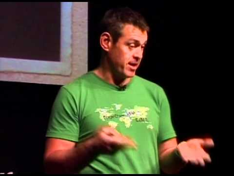 TEDxPearlRiver - Adam Horler - Can asian consumers save the planet?