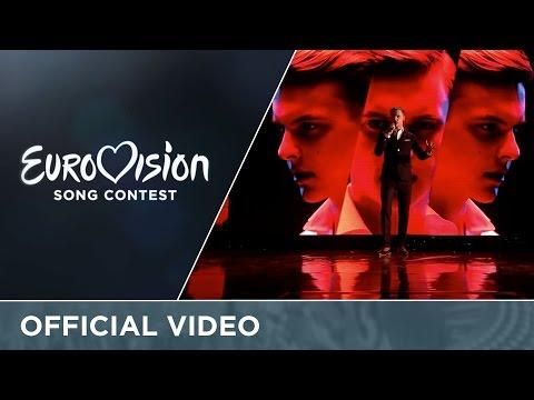 Jüri Pootsmann - Play (Estonia) 2016 Eurovision Song Contest