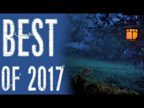 147 stories! Best of 2017 (Huge Scary Story Compilation) | Mr. Davis