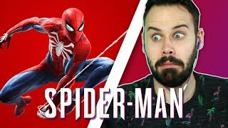 Irish People Play Spider-Man For The First Time