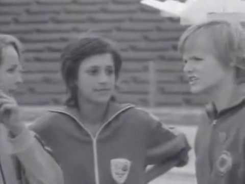 Jugendspartakiade in Berlin - (Deutsche Demokratische Republik 1975)
