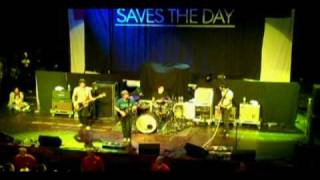 Saves The Day - Always Ten Feet Tall