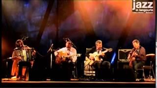 Hommage à Patrick Saussois -  Jazz in Langourla 2013