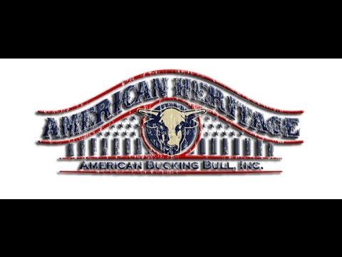 2016 ABBI American Heritage Futurity 1st Session - Duncan, Ok.