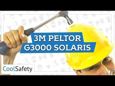 3M Peltor G3000 Solaris | Productvideo