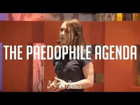 The Paedophile Agenda