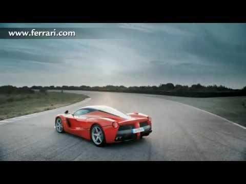 Ferrari Enzo F70 Official Video New 2013 Youtube