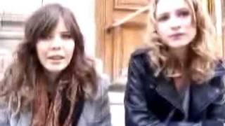 Interviews des acteurs de LOL (laughing out loud)