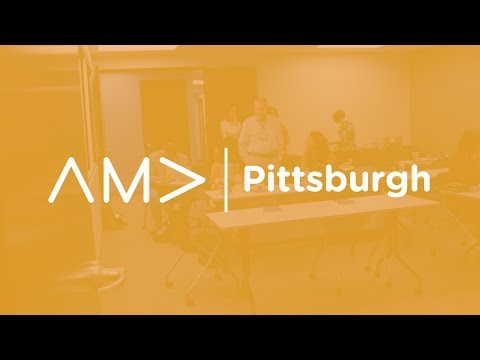 American Marketing Association - Conducting Market Research Event Highlight Video