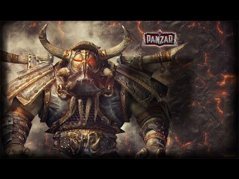 видео: Панзар gameplay 2014 panzar обзор