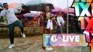 Tiwa Savage - Koroba (1Xtra Live 2020)