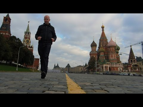 Globe Trot every country in Europe (dec 2013, uploaded 2017)