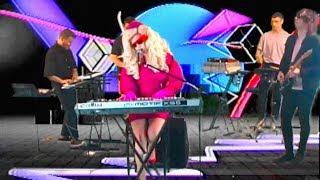 Смотреть клип Allie X - Not So Bad In La | Analog