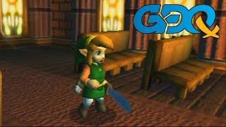 The Legend Of Zelda: A Link Between Worlds By Thelegendofzaheer In 1:25:23   Gdqx2018
