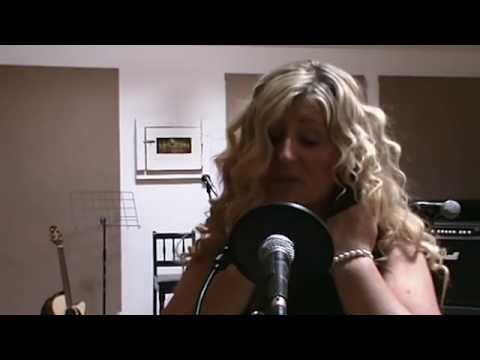 NEW SINGLE from Kathy Crinion...I'm just not that lonely anymore