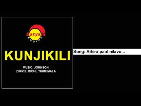 Athira paal nilavu - Kunjikili