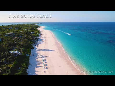 Harbour Island Bahamas - Pink Sands Beach, Dunmore Town, Resorts, Yachts, Vacation Destination