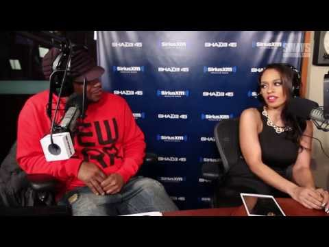 Melyssa Ford Talks Growing Up Biracial, Career Regrets, & Responds To Game's 2006 Diss
