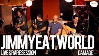 My103.9's Live & Rare - Jimmy Eat World - Damage