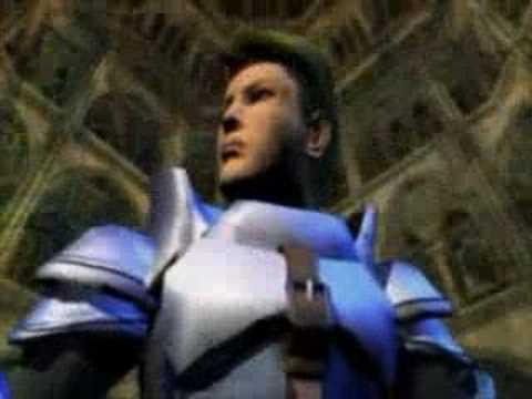 Soul Blade CGI Intro