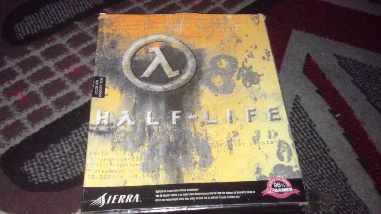 Half-life is the closest thing to a revolutionary step the genre has ever taken. Half-life. First released oct 31, 1998. Released. Pc; ps2; lnx; mac. % gamename%. Where to buy. Half-life. Amazon. New $17. 15. Used $1. 95. Buy now!