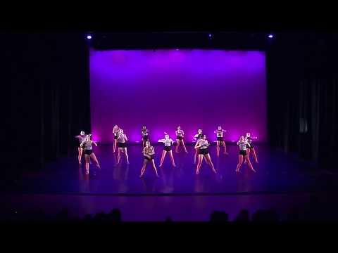 UGA Counterpoint Dance Company- Burlesque
