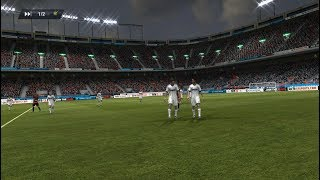FIFA 13 - 2012 - Seasons - EA Shield Cup Part 1 (PC)