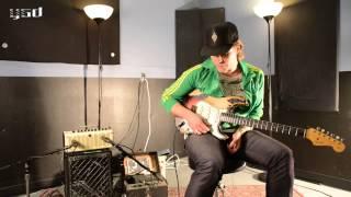 Download lagu Yamaha THR10 Philip Sayce vintage pedals demo MP3
